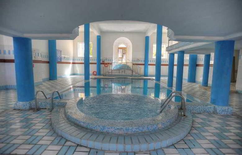 The Bugibba - Pool - 21