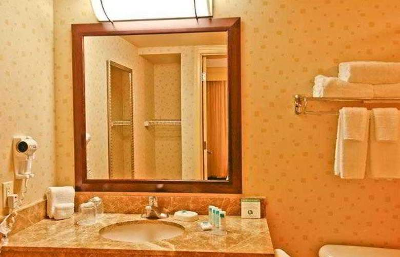 SpringHill Suites Victorville Hesperia - Hotel - 7