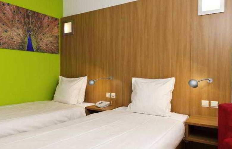 Ibis Styles Antwerpen City Center - Room - 3