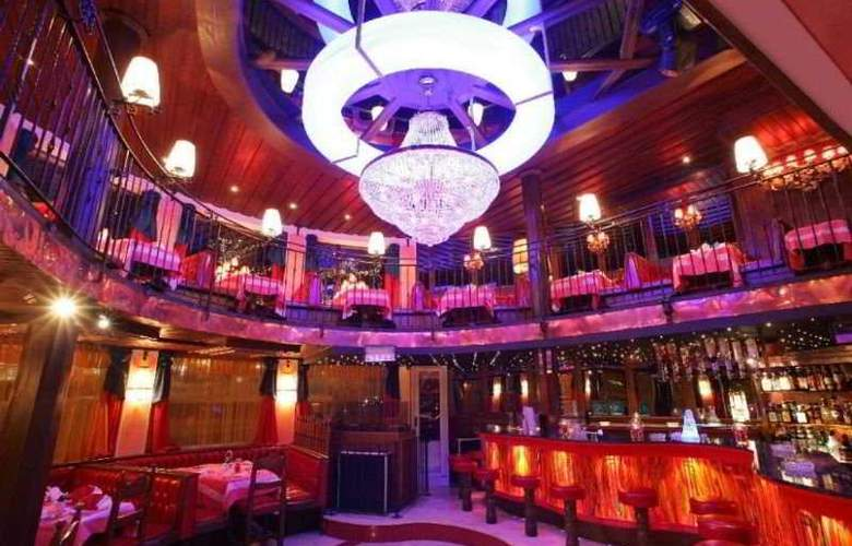 Berger's Sporthotel - Restaurant - 7