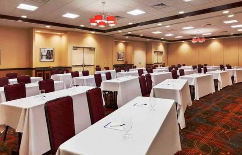 Hilton Garden Inn Ann Arbor, MI - Conference - 6