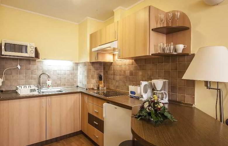 Premium Apartment House - Room - 5