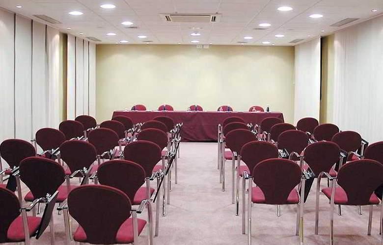 Torremangana - Conference - 5