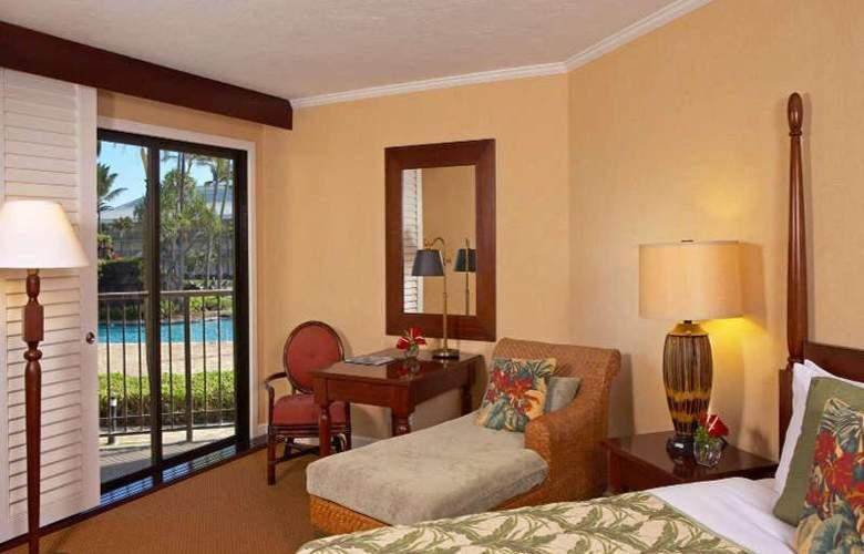 Kauai Beach Resort - Room - 21