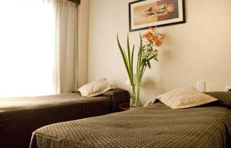 Viasui Hotel - Room - 4