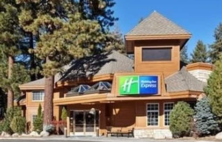 Holiday Inn Express South Lake Tahoe - Hotel - 0