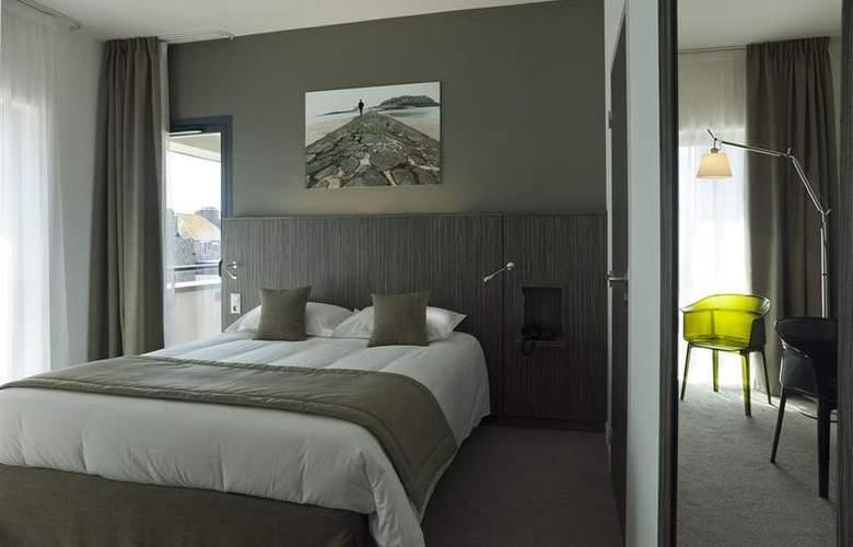Mercure Saint-Malo Balmoral - Room - 10