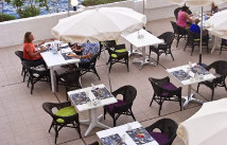 Atlantic Holiday Center - Terrace - 4