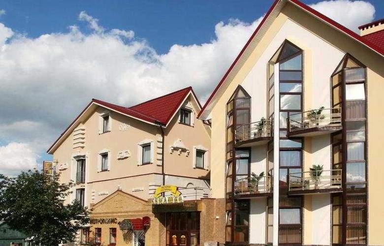 Semashko - Hotel - 0