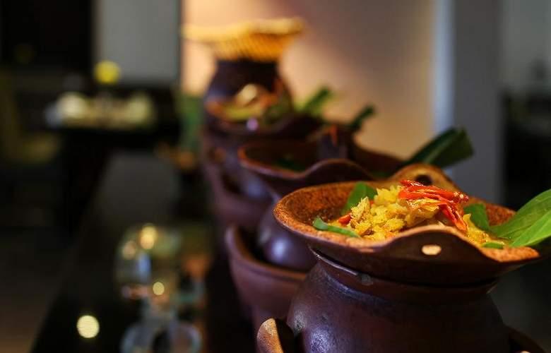 Bali Nusa Dua Hotel & Convention - Restaurant - 41