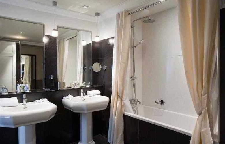 Le Grand Hôtel Cabourg - Hotel - 49