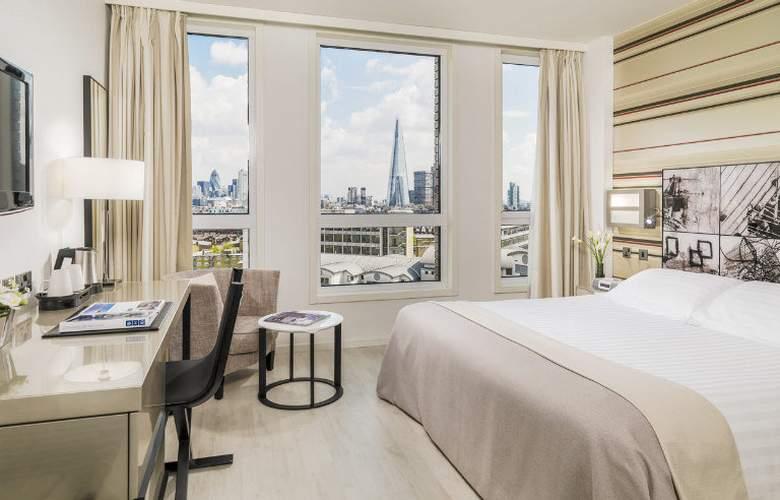 H10 London Waterloo - Room - 8