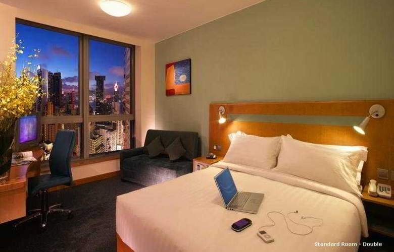 Holiday Inn Express Causeway Bay Hong Kong - Room - 5