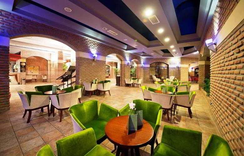Limak Arcadia Golf & Sports Resort - Bar - 32