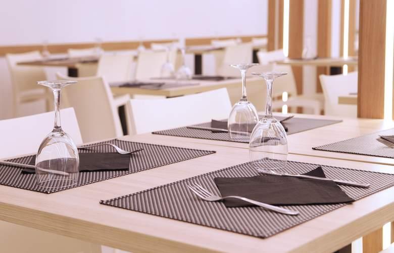 Brasil - Restaurant - 14
