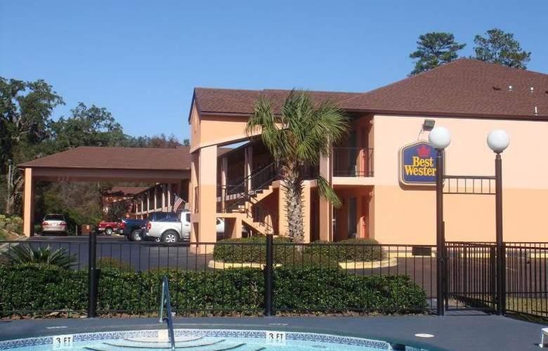 Best Western Pride Inn & Suites - Hotel - 39
