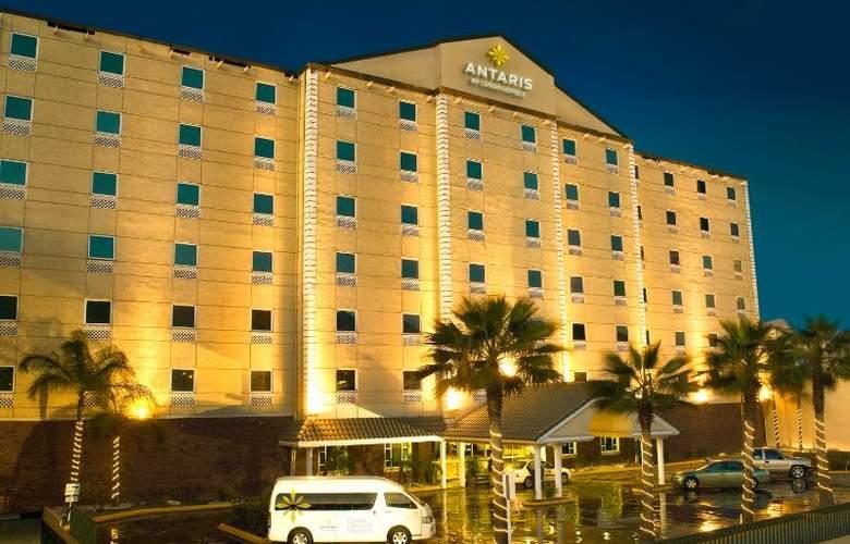 Antarisuite Galerías - Hotel - 8