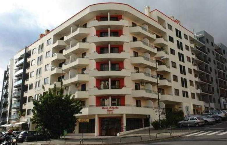 Musa D'Ajuda - Hotel - 4