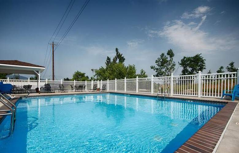 Best Western Black Hills Lodge - Pool - 42