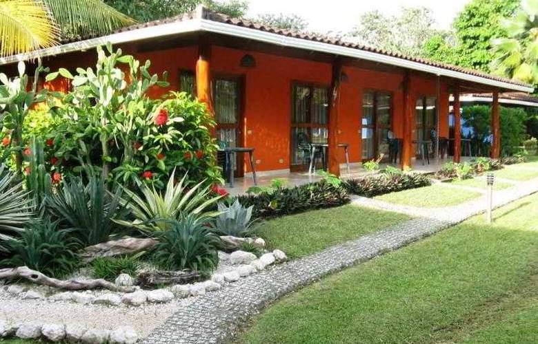 Bahia Esmeralda - Hotel - 6