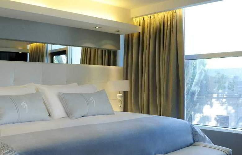 1828 Smart Hotel - Room - 1