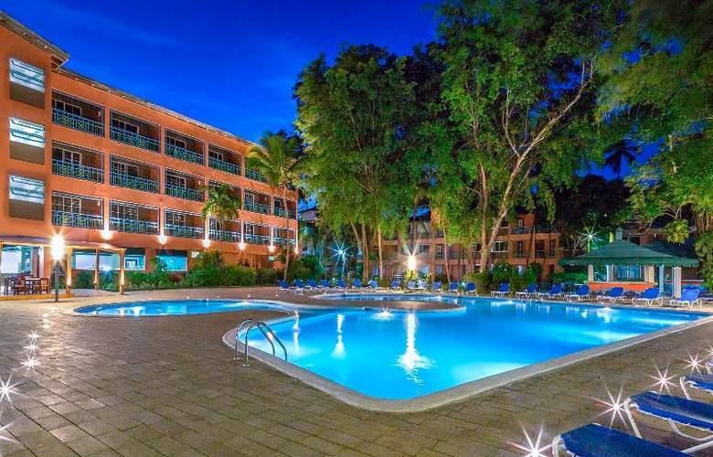 Whala! Boca Chica  - Pool - 4