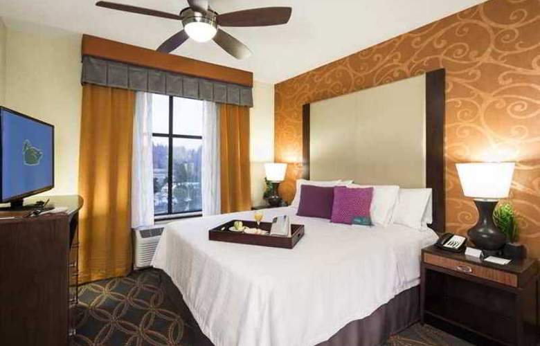 Homewood Suites by Hilton Seattle/Lynnwood - Hotel - 2