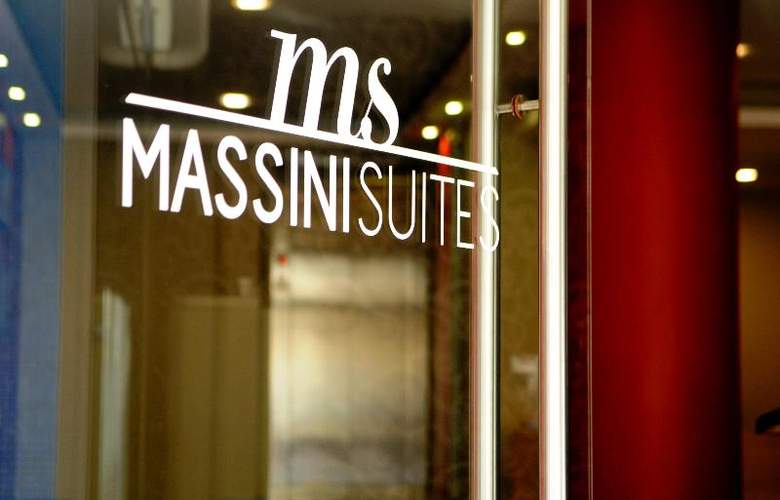 Massini Suites - Hotel - 4