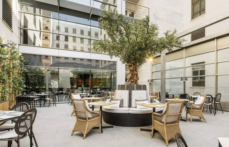 Ilunion Malaga - Restaurant - 31