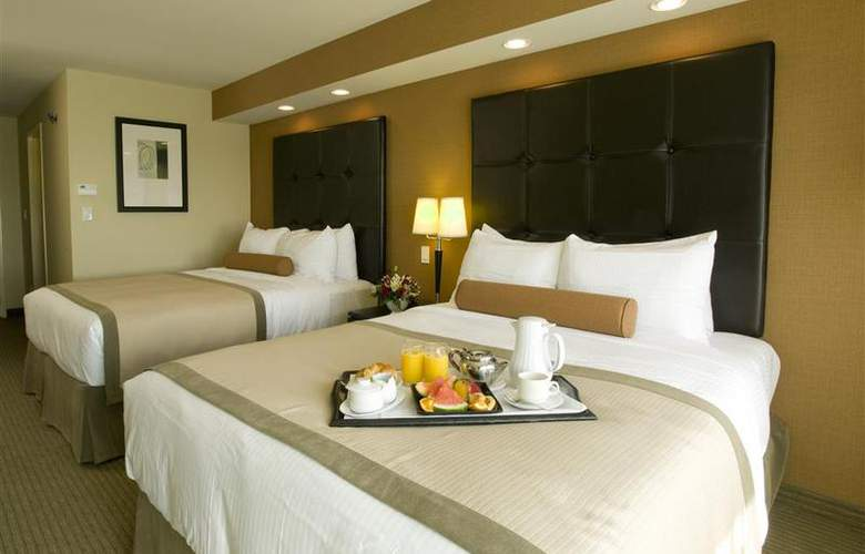 Best Western Plus The Westerly Hotel & Conv Cntr - Room - 64