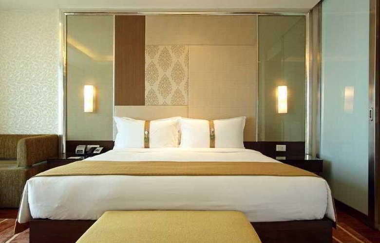Holiday Inn Mumbai International Airport - Room - 4