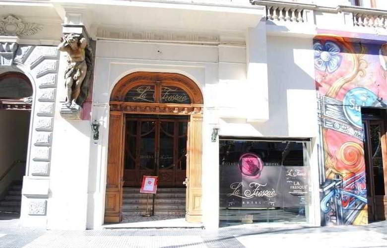 La Fresque Hotel - General - 1