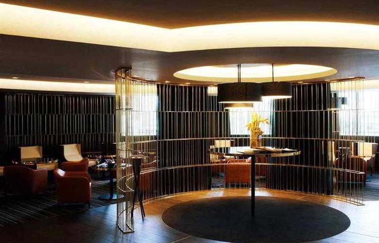Pullman Brussels Centre Midi - Hotel - 37