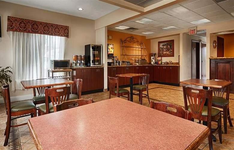 Best Western Royal Inn - Restaurant - 34