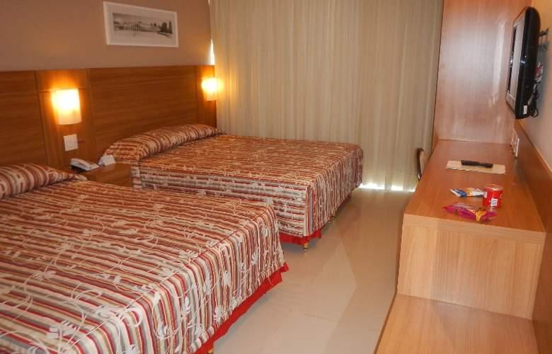 Atlantico Praia - Room - 5