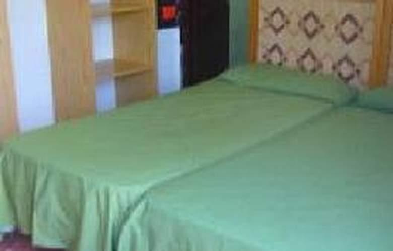 Hostal Villasol - Room - 4