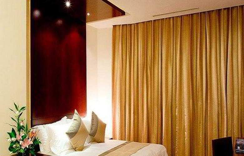 Ramada Plaza Gateway - Room - 8