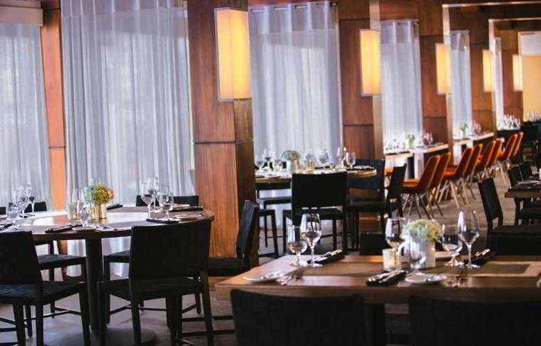 Renaissance Aruba Beach Resort & Casino - Restaurant - 27