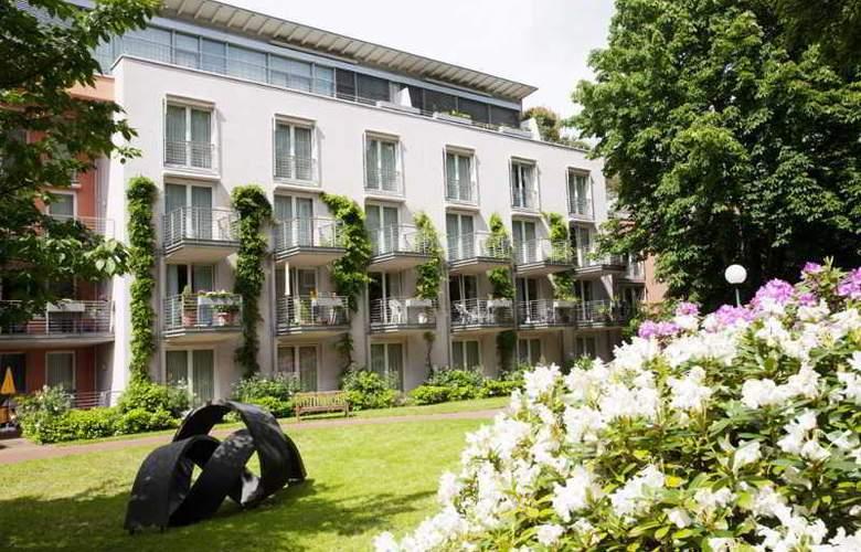 Collegium Leoninum - Hotel - 5