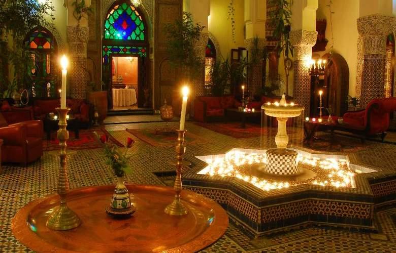 Dar el Ghalia - Hotel - 10
