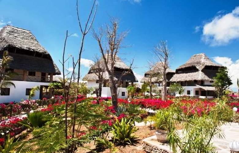 Jacaranda Villas Club - Hotel - 9