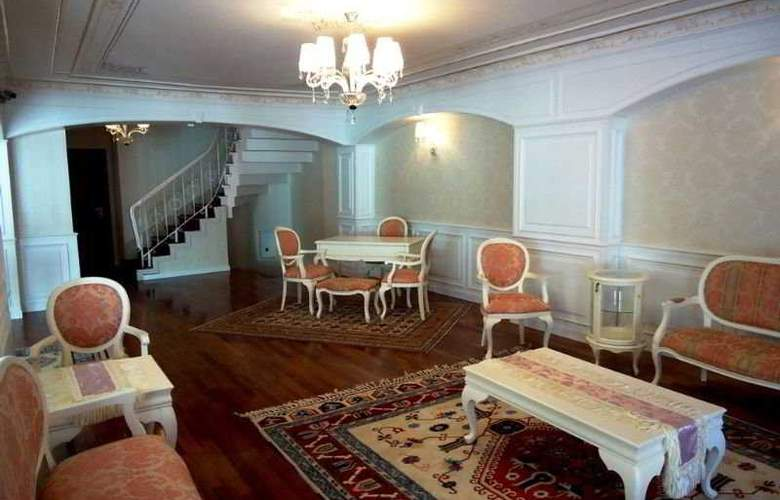 Kupeli Palace - Hotel - 4