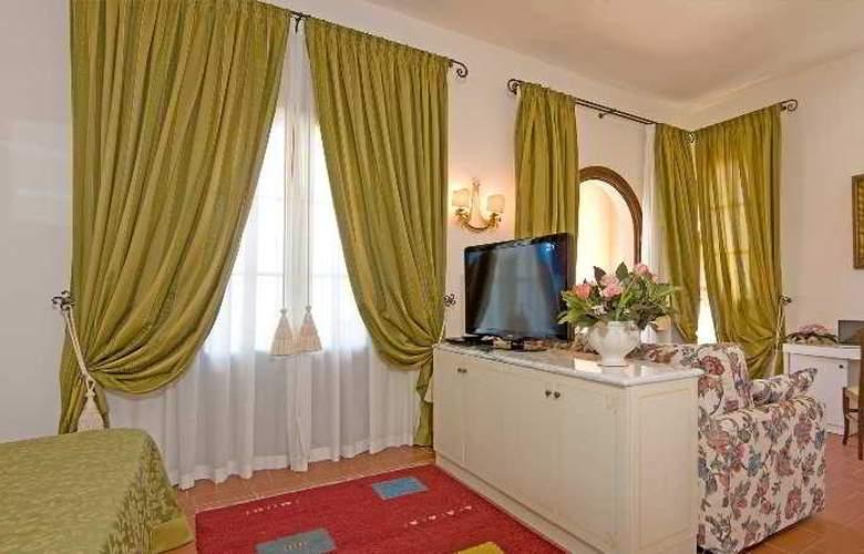 Park Hotel le Fonti - Room - 19