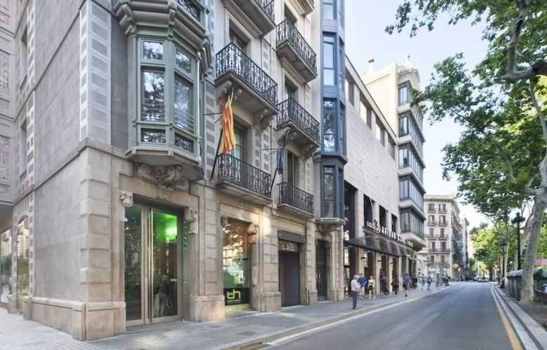 Urbany Bcngo - Hotel - 0
