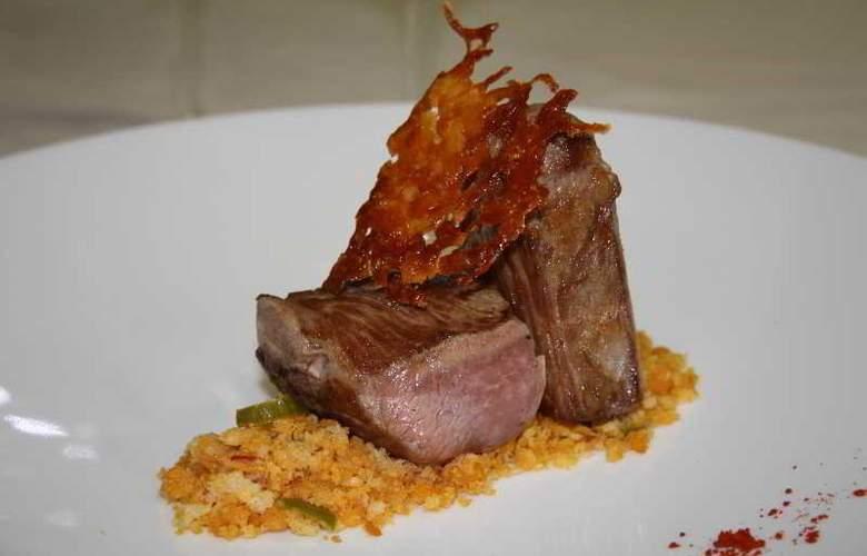 Exe Ágora Cáceres - Restaurant - 12