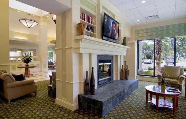 Hilton Garden Inn Beaufort - Hotel - 0