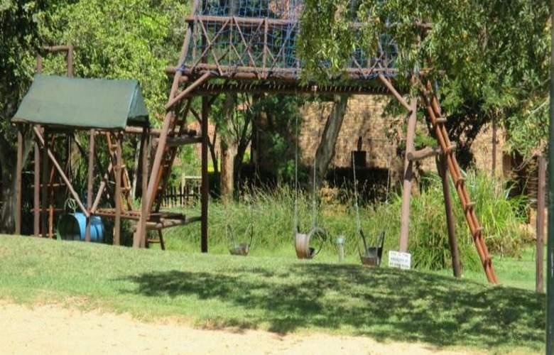 Greenway Woods Resort - Sport - 38