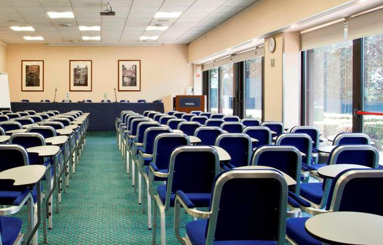 Holiday Inn Venice - Mestre Marghera - Conference - 5