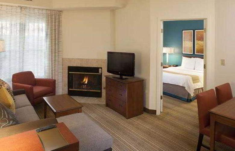 Residence Inn Asheville Biltmore - Hotel - 4