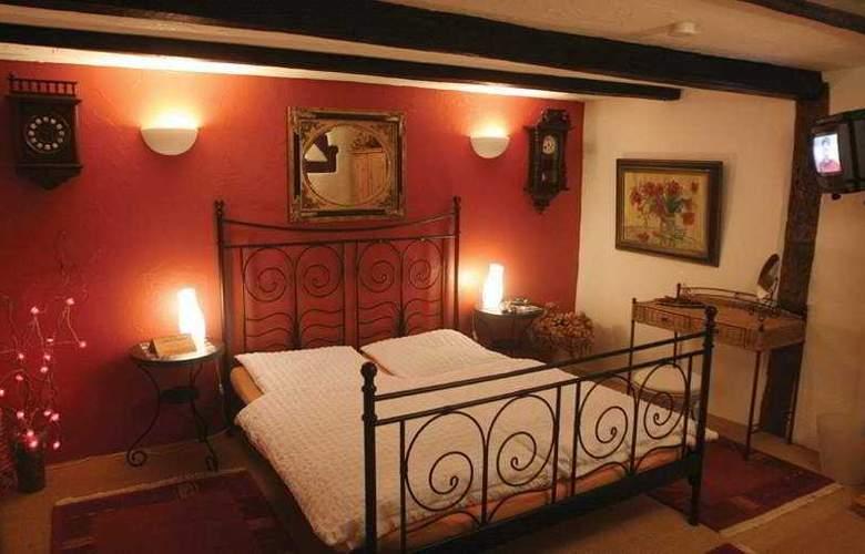 British Bed & Breakfast - Room - 2